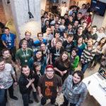 Hack4good 0.5 Kraków participants