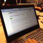 Hack4good 0.5 Kraków - work in progress