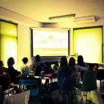 Rails Girls Youth Kraków Lightning Talks presentations